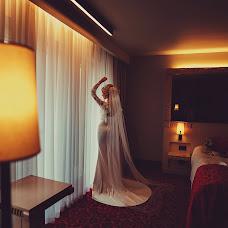 Wedding photographer Vladimir Nagorskiy (Reclubs). Photo of 09.04.2015