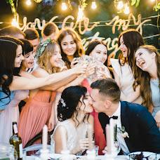 Wedding photographer Viktoriya Besedina (besedinkaVI). Photo of 29.01.2018