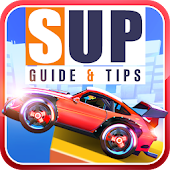 Guide & Tips For SUP Multiplayer Racing
