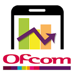 Ofcom Mobile Research icon