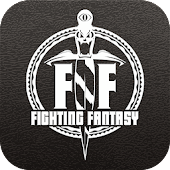 Fighting Fantasy Classics (interactive adventures)