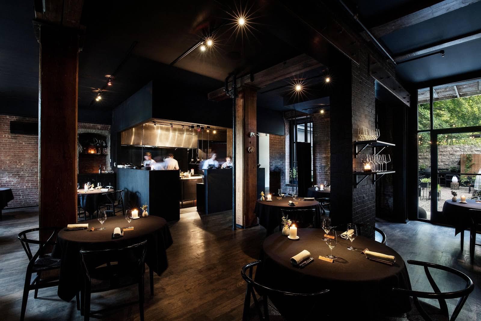 Italian Foods Near Me: Aska - Private Dining Request - Brooklyn, NY