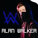 Alan Walker Complete Complete Offline icon