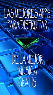 Escuchar Música Gratis - Guide - Play Free music - náhled