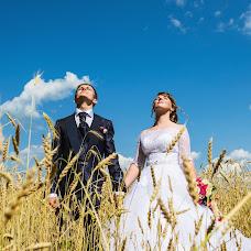 Wedding photographer Oleg Kurochkin (OlegKurochkin). Photo of 24.07.2015