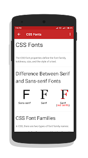 CSS Easy - náhled