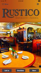 Rustico Ristorante & Pizzeria - náhled