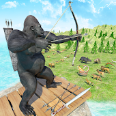 Real Battle War Strategy Of Animal Android APK Download Free By Level9 Studios