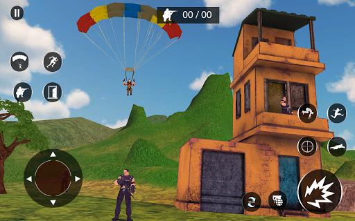 Battle Royale Grand Mobile V2 1.1 screenshots 4