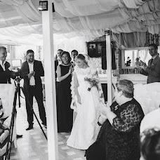 Wedding photographer Evgeniy Astakhov (astahovpro). Photo of 19.04.2017
