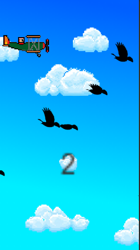 Puffy Pilot 0.2 screenshots 1