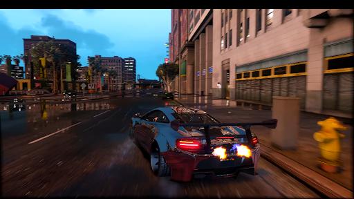 Extreme Car Simulator 2019 9 screenshots 1