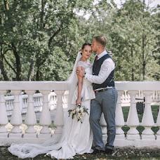 Wedding photographer Egle Sabaliauskaite (vzx_photography). Photo of 25.10.2018
