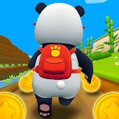 Tải Baby Panda Run APK