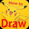 How To Draw Pika U