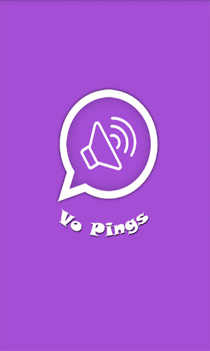 Vo Pings