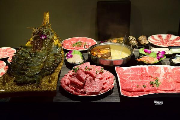 好食多涮涮屋雙城店 肉食控天堂!平價大份量火鍋肉盤,超蝦海鮮船也很厲害