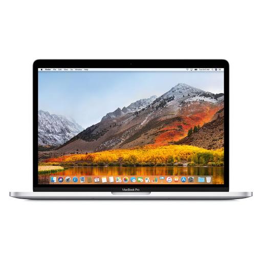 Máy tính xách tay/ Laptop MacBook Pro 2018 13.3