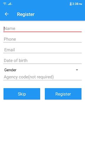 My Mobiistar - India screenshot 2