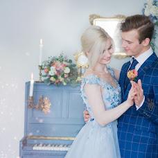 Wedding photographer Anna Zhuravleva (ProserpinE). Photo of 06.05.2018