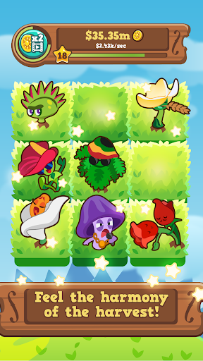 Merge Garden - Idle Evolution Clicker Tycoon Game 1.0.2 {cheat|hack|gameplay|apk mod|resources generator} 4