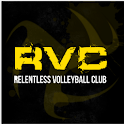 Relentless Volleyball Club icon