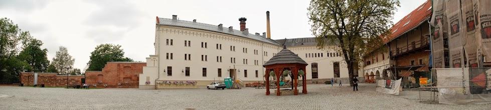 Photo: wzniesiony w latach 1281-1287