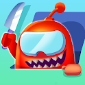 Imposter Attack 3D icon