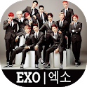 Exo Music & Lyrics - KPop Offline icon