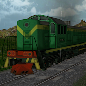 Indian Summer Train Simulator 2017