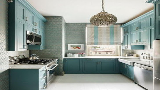 Download Small Kitchen Design For PC Windows and Mac apk screenshot 7
