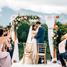 Wedding photographer Misha Danylyshyn (Danylyshyn). Photo of 30.08.2018