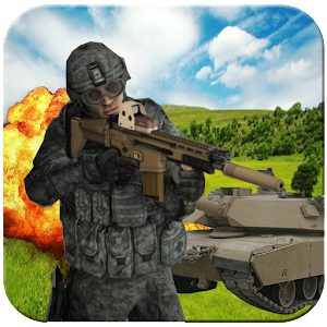 Frontline Combat Commando 1.0 Icon