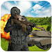 Frontline Combat Commando Icon