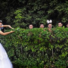 Wedding photographer Aleksandr Shapunov (Ashpunt). Photo of 09.06.2015