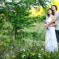 Wedding photographer Yuriy David (davidgeorge). Photo of 27.11.2014