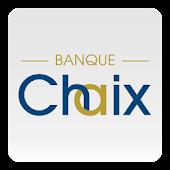 Cyberplus Chaix Tablette