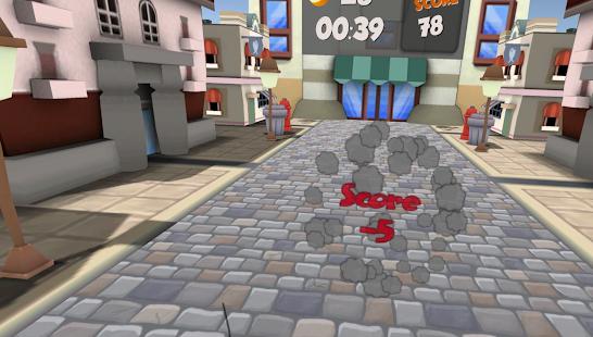 Fruit Slicer VR screenshot