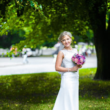 Wedding photographer Daniil Ponomarev (danip). Photo of 07.12.2015