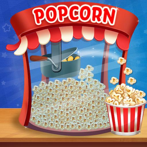 Popcorn Factory! Popcorn Maker
