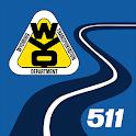 Wyoming 511 icon