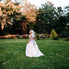 Wedding photographer Snezhana Magrin (snegana). Photo of 05.07.2018