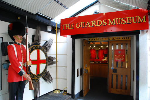 guards-museum-in-london