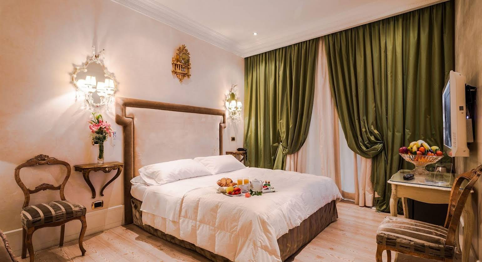 Mdm Luxury Rooms Guesthouse