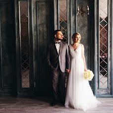 Wedding photographer Dmitriy Noskov (DmitriyNoskov). Photo of 09.01.2018