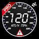 GPSスピードメーター - トリップメーター(広告なし)