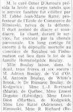 Photo: Boulay Berthe Funérailles presse suite 1