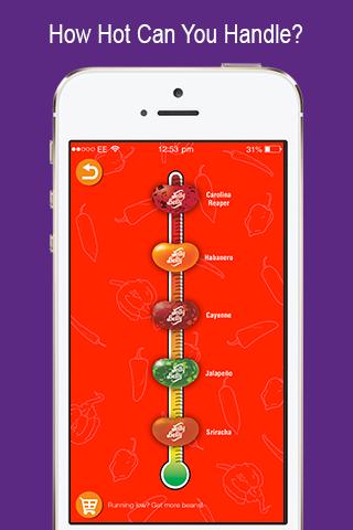 Jelly Belly BeanBoozled 3.1.0 screenshots 5