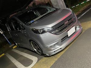 ステップワゴン RG1 のカスタム事例画像 RG☆KAZUMAさんの2021年08月29日18:51の投稿