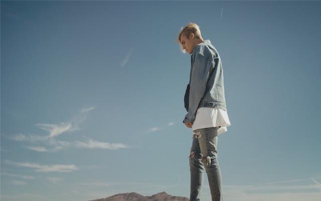 Justin Bieber Themes & New Tab